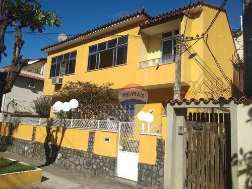 Imagem 1 de 30 de Casa Com 4 Dormitórios À Venda Com 154 M² No Grajaú - Ca0013