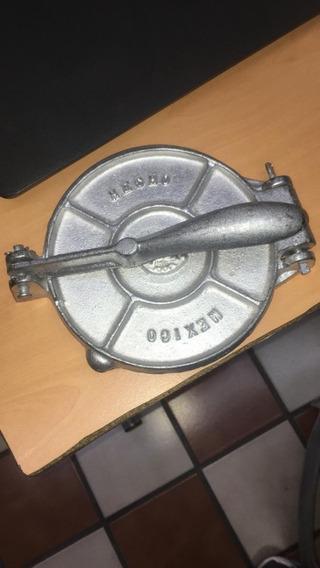 Maquina Para Hacer Tortillas Aluminio Mobil