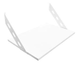 Soporte Set 60x40 Kit B Estante Microondas / Horno Electrico