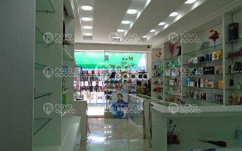 Imagem 1 de 18 de Lojas Comerciais  Venda - Ref: Fl0lj20712