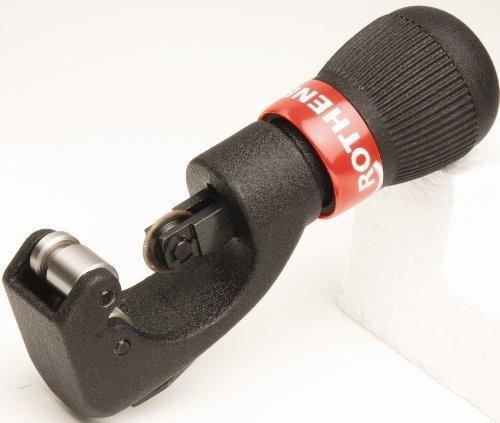 Rothenberger Rotrac 28 Plus 70020 - Cortador De Tubos Profes
