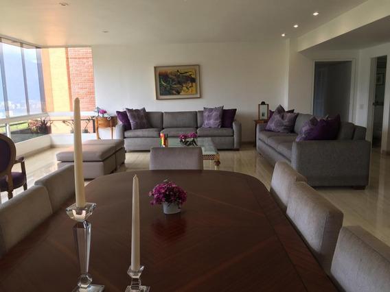 Araa023 Alquiler De Apartamento En Colinas De Valle Arriba