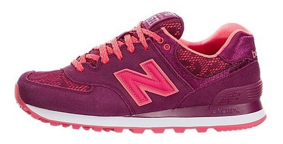 Zapatillas Importadas New Balance 574 Nlb Entrego Hoy