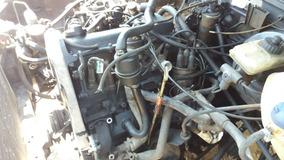 Motor Parcial Ap 2.0 Carburado Com Nota E Garantia