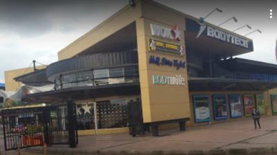 Local Paseo Comercial Plaza Mayor
