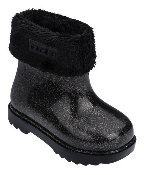 Bota Mini Melissa Winter Boot