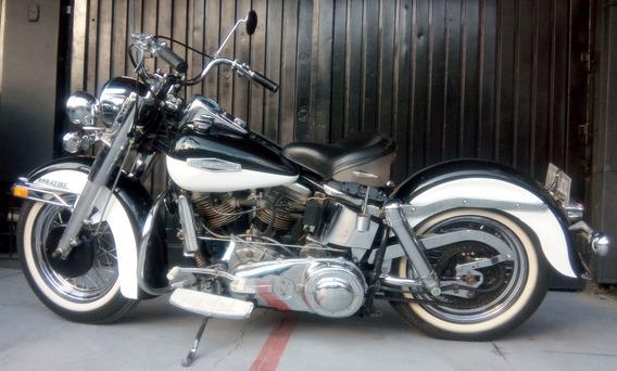 Harley Davidson 1948