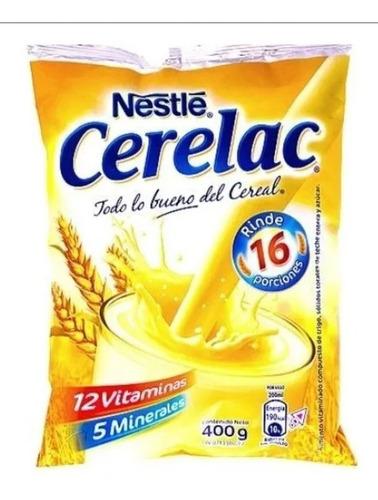 Imagen 1 de 1 de Cerelac Venezolano Importado Nestle - g a $62