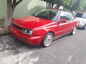 Volkswagen Golf 2.0 Gls 5vel B A Qc Mt 1998