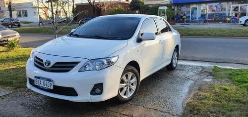 Toyota Corolla Xei 2.0 D