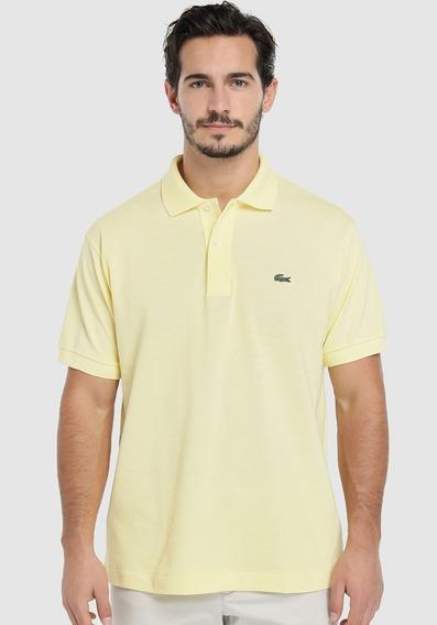 Camiseta Lacoste Gola Polo