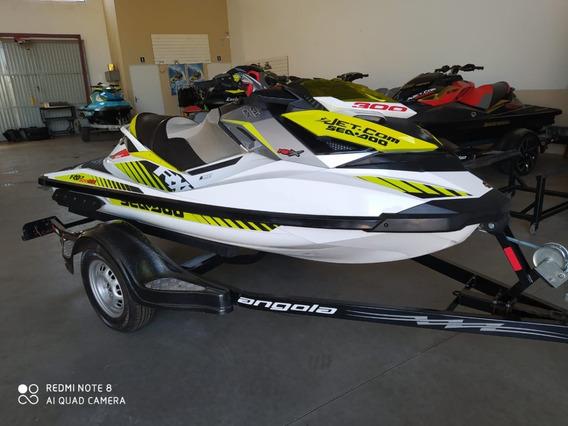 Sea Doo Rxp X 300 2016