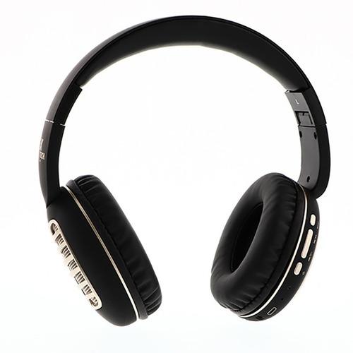 Auriculares Bluetooth Xtech Palladium Xth-630 C/mic Y 3.5mm