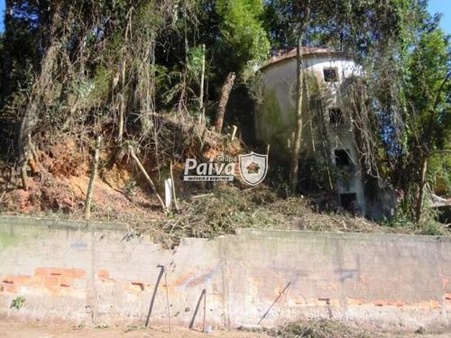Terreno Residencial- Teresópolis, Comary - 3262