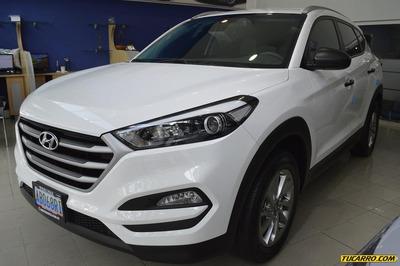 Hyundai Tucson Gl Multimarca