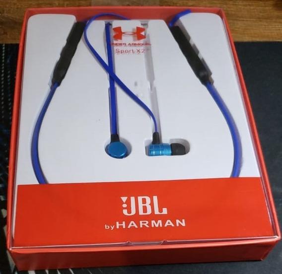 Fone Ouvido Sport Bluetooth Magnéticos Mãos Livres