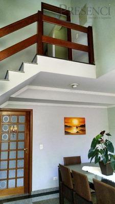 Sobrado Com 3 Dormitórios À Venda, 368 M² Por R$ 1.100.000 - Jardim Bom Clima - Guarulhos/sp - So0021