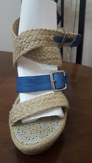 Sandalias De Mujer Poti Pati.