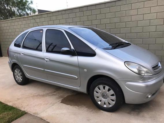 Citroën Picasso 2.0 Esclusive