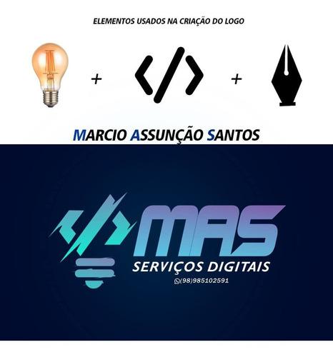 Imagem 1 de 1 de Social Media (10 Artes Para Redes Sociais)