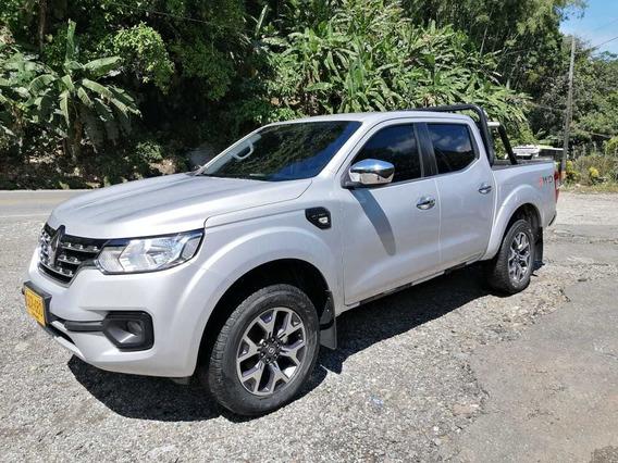 Renault Alaskan 2018 Zen