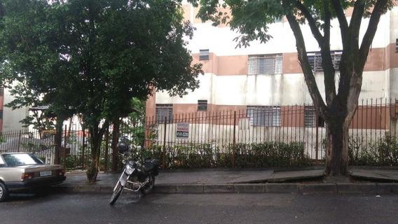 Apartamento Com 3 Quartos Para Comprar No Serrano Em Belo Horizonte/mg - 6822
