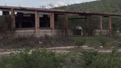 Terreno El Cazadero