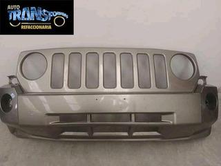Fascia Delantera De Jeep Patriot, 2007-2010, Original Uso.
