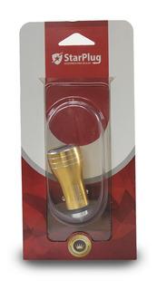 Carregador Veicular Inteligent Aço Starplug