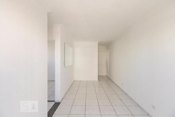Apartamento No 8º Andar Com 2 Dormitórios E 1 Garagem - Id: 892944865 - 244865