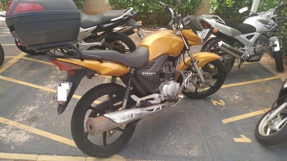 Titan Ex 2011