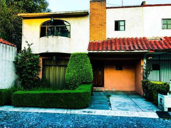Casa Céntrica Oportunidad Toluca Y Metepec