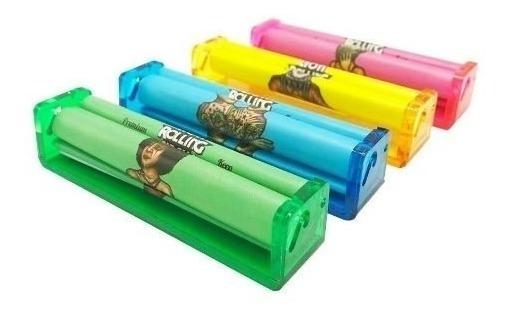 Máquina Para Armar Faso Lion Rolling Circus En Colores