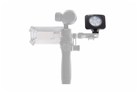 Iluminador Led Osmo - Manfrotto Lumie Art Led Light Original