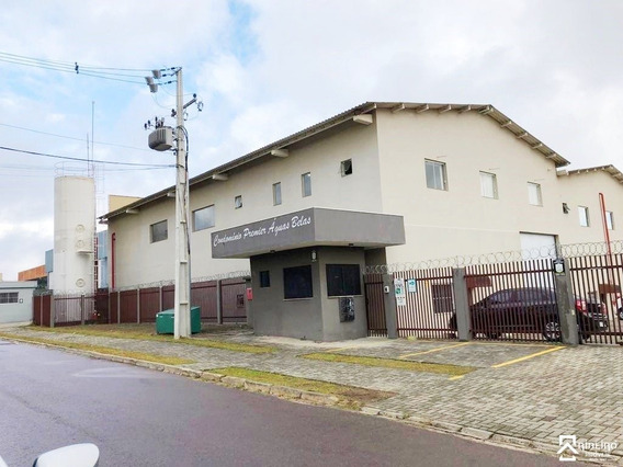 Barracao - Aguas Belas - Ref: 8253 - L-8253