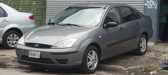 Ford Focus 2.0 Sedan Edge Mp3 2008