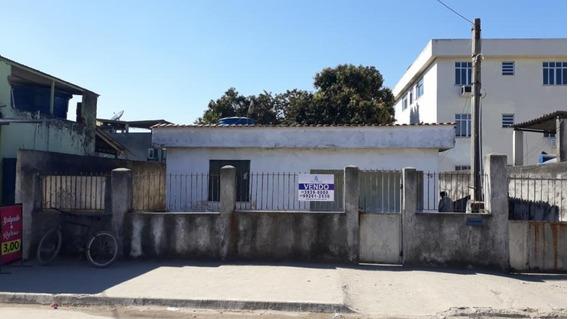 Ponto Em Chácaras Rio-petrópolis, Duque De Caxias/rj De 432m² 3 Quartos À Venda Por R$ 215.000,00 - Pt322687