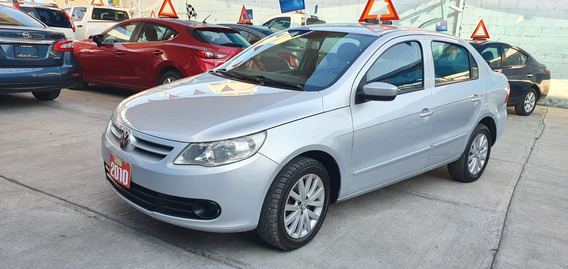 Volkswagen Gol Comfortline 2010 Std