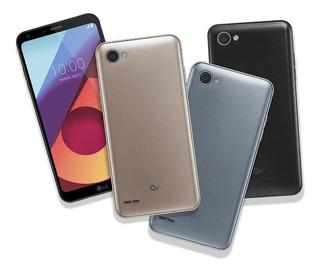 Lg Q6 Prime, 32 + 3 Gb, Desbloqueado