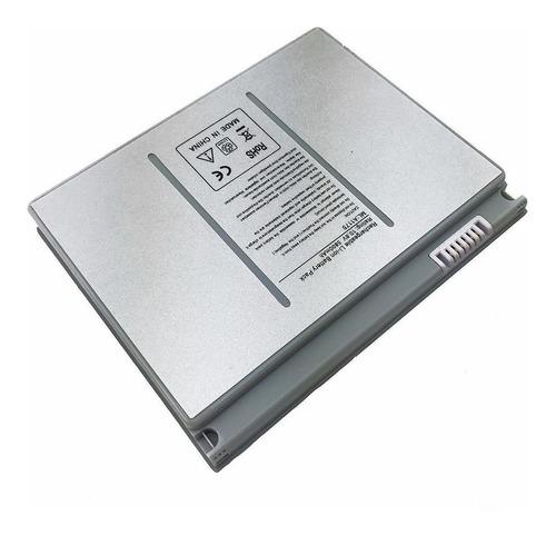 Bateria Compatible Apple Macbook Pro 15  A1175 A1260 A1150