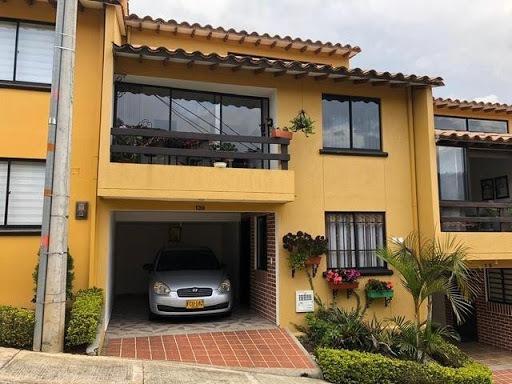 Casas En Venta Centro Guarne 622-12488