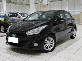 Hyundai Hb20 1.6 Premium Preto 16v