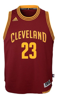 size 40 cc316 381a7 Jersey Cleveland Cavaliers Jerseys - Todo para Básquetbol en ...