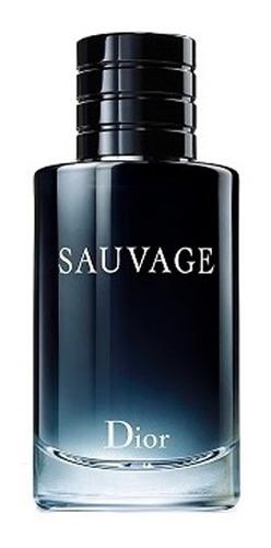 Perfume Importado Hombre Dior Sauvage Edt - 100ml