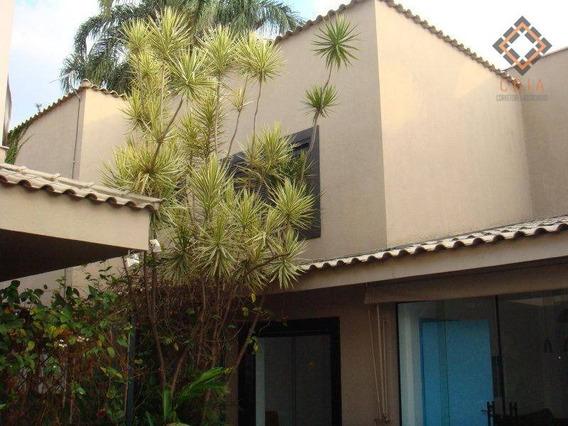 Cidade Jardim - Ótima Localização, 3 Suítes. - Ca2655