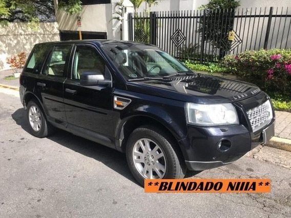 Land Rover Freelander 2 Se 3.2 24v V6, Ml320