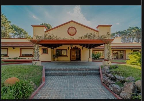 Venta Exclusiva Casa En Punta Del Este - Maldonado