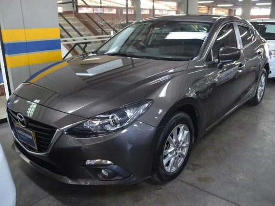 Mazda Mazda 3 Touring Aut. Sedan 2017