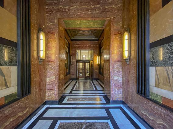 Oficina | Palacio Minetti | Gigante