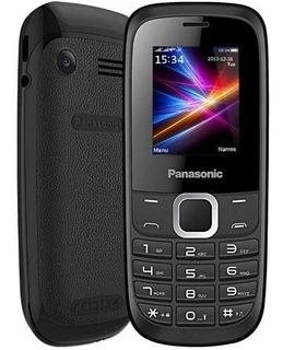Celular Panasonic 2 Chip Preto